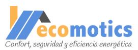 ecomotics - Confort, seguridad y eficiencia energética. -